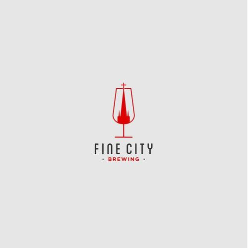 FINE CITY LOGO