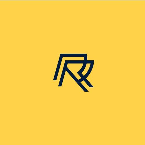 double R monoline