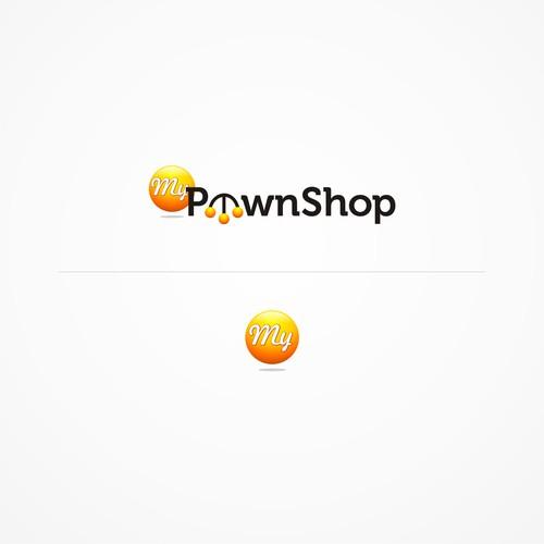 pawnShop Logo