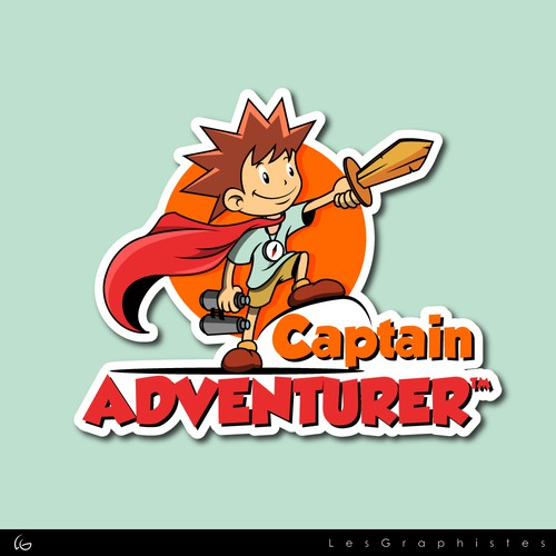 Captain Adventurer