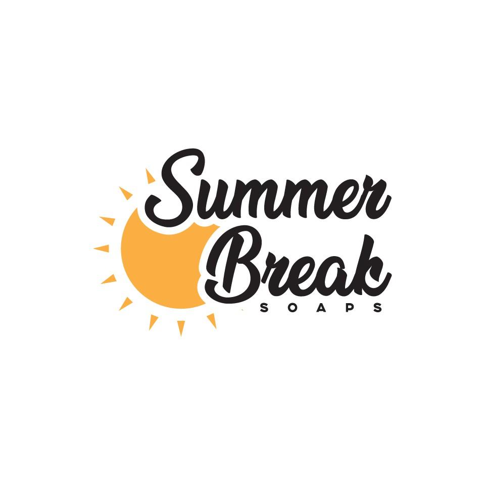 Design a logo for Summer Break Soaps