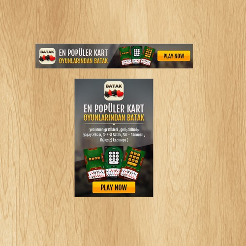 Mobile Ad Design
