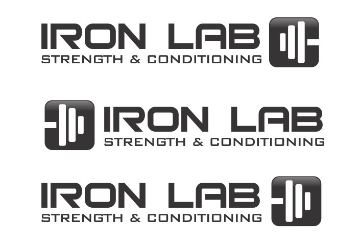 New logo wanted for Iron Lab Strength & Conditioning