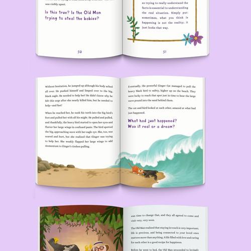 Enchanting Children's Book