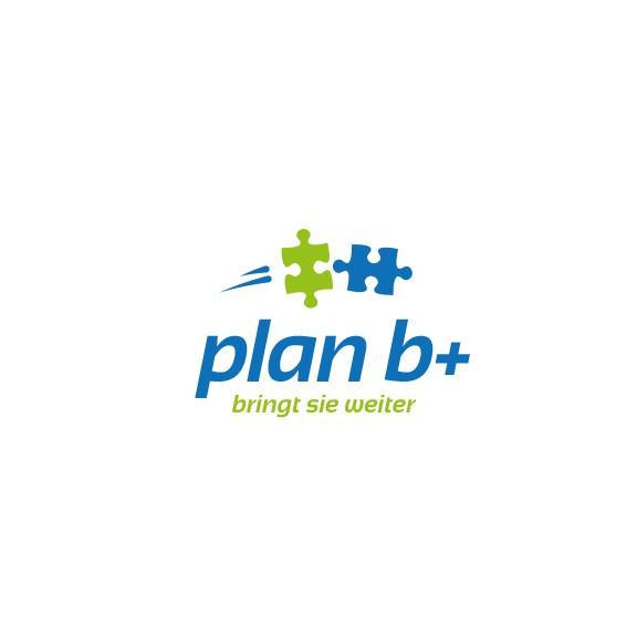 plan b+ funktioniert mit dem richtigen Logo!