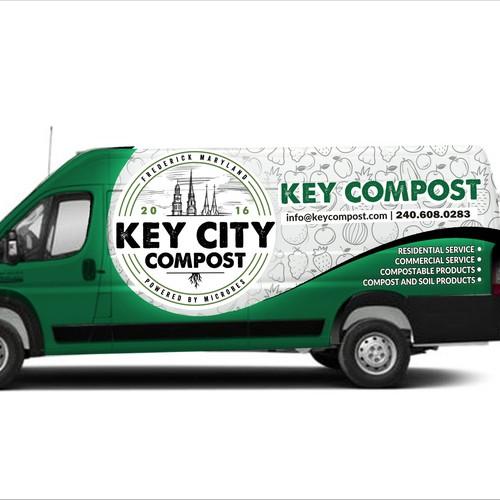 keycompost