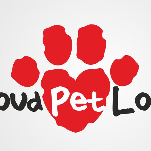 Proud Pet Lover logo