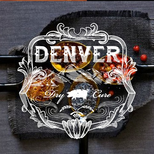 Grab the attention of the maker set for Denver Dry Cure