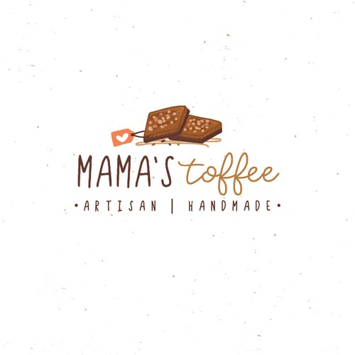 mama's toffee