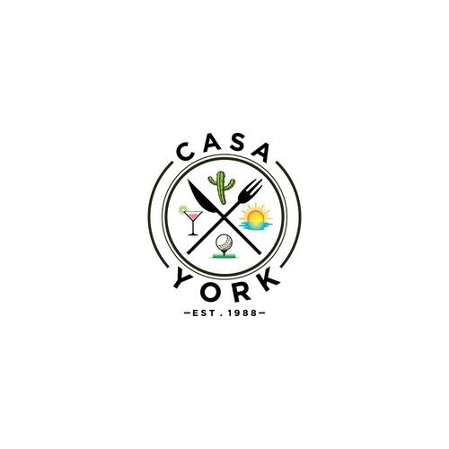 Casa York