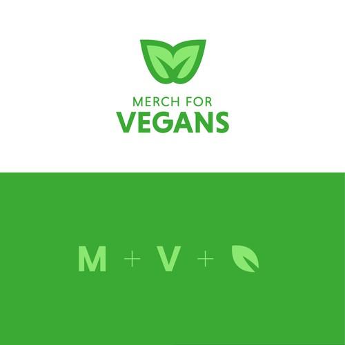 Merch for Vegans