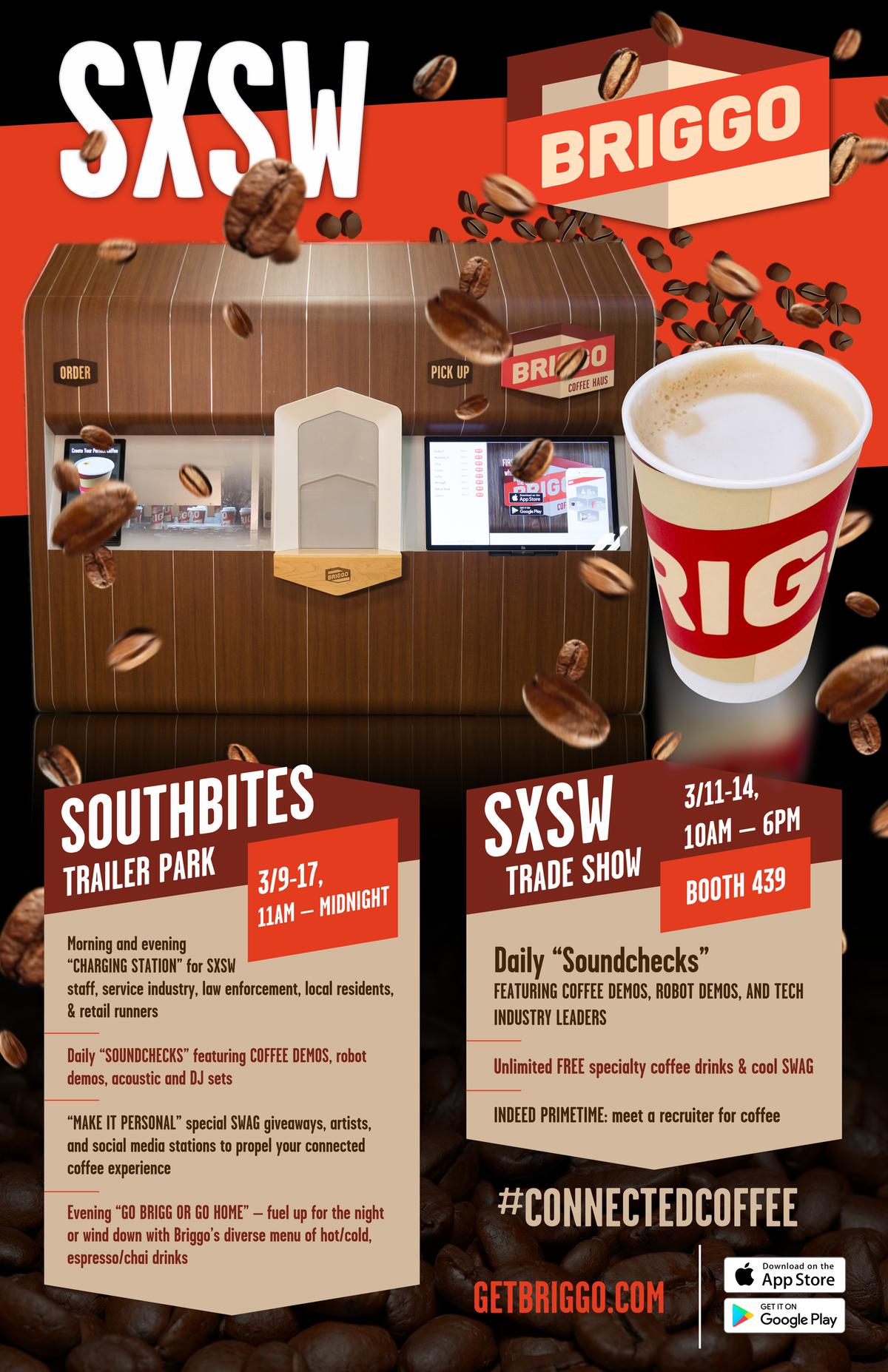 SXSW poster design