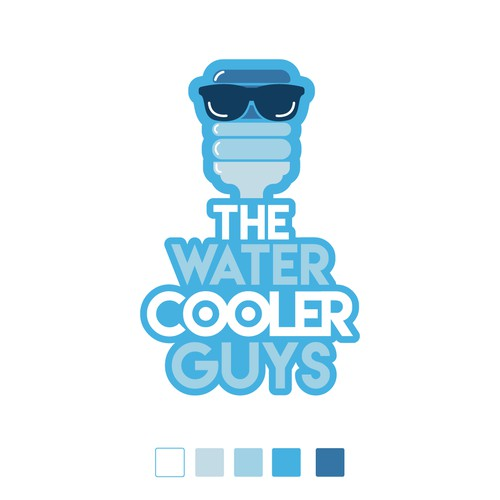 The Cooler Water Guys