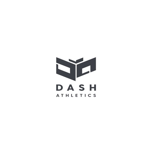 Logo Design for Dash Athletics