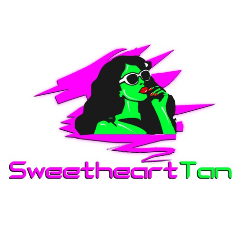 logo for cosmetic