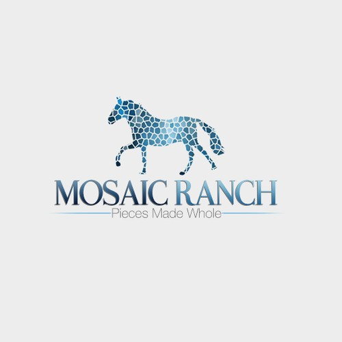 Help Mosaic Ranch with a new logo