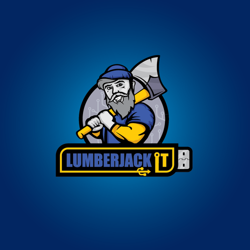 Lumberjack IT