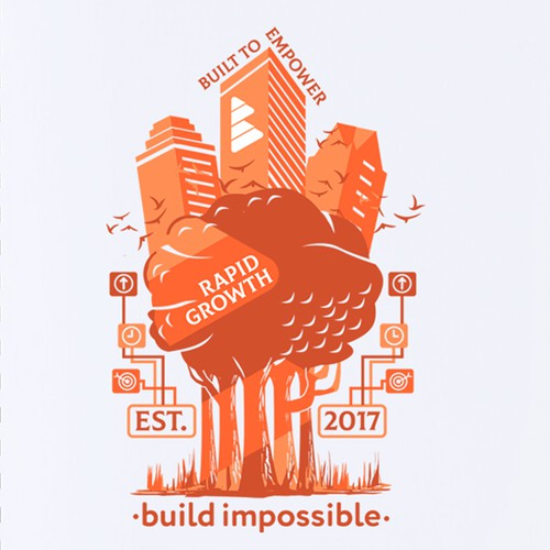 Build Impossible