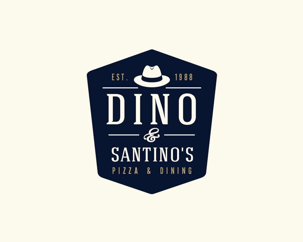 New logo wanted for Dino and Santino's