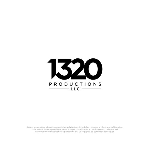 Logo for 1320 Productions, LLC
