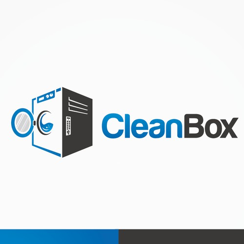 Create an original logo for a locker based delivery startup