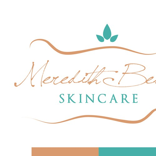 New logo wanted for Meredith Benton Skincare