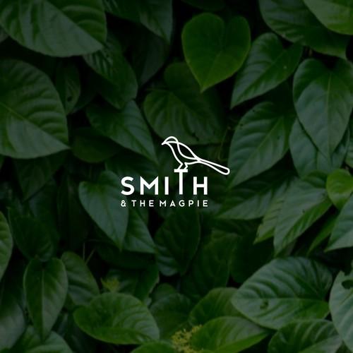Design a fresh, innovative, minimal logo for a new home accessories company