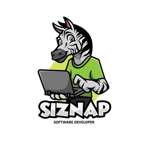Logo for Siznap Software Developer