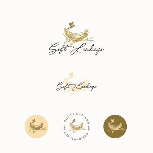 Logo for Soft Landings