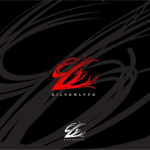 Create a unique logo for a new apparel/shoe company for Silverlyfe.