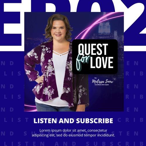 Melissa Snow - Podcast Cover