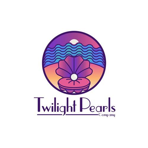 Logo for Women Pearl company.