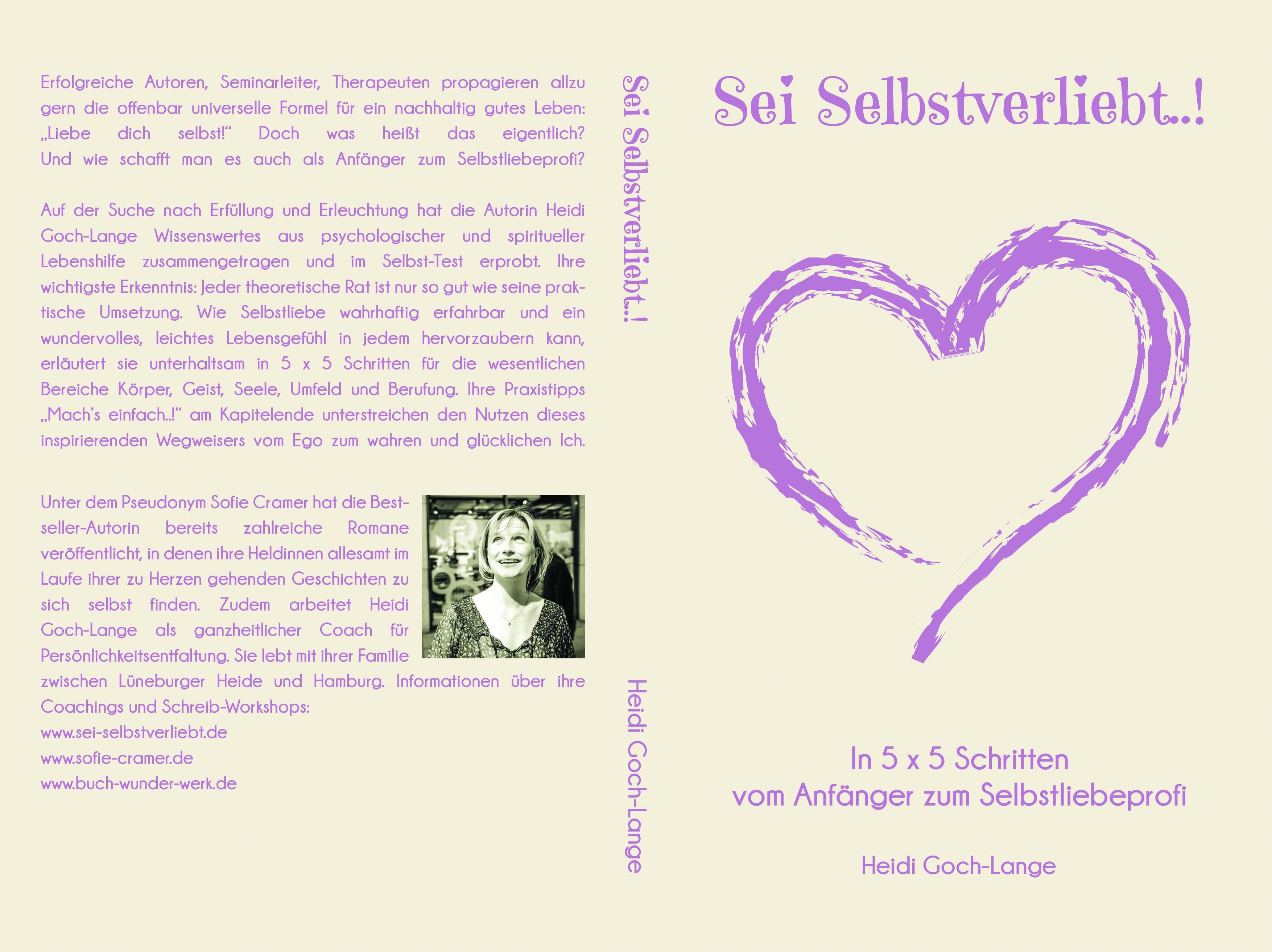 Genial einfaches Cover für potenziellen Sachbuch-Bestseller gesucht :-)
