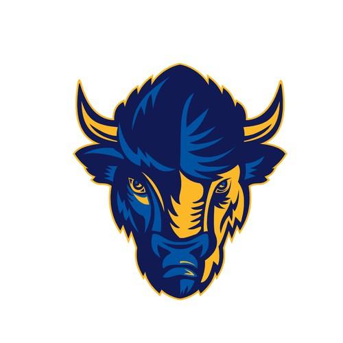 The Herd Mascot