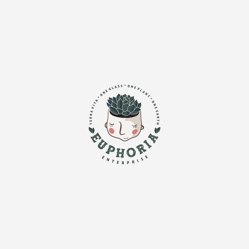 Logo for EUPHORIA