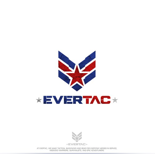 Logo design for EverTact
