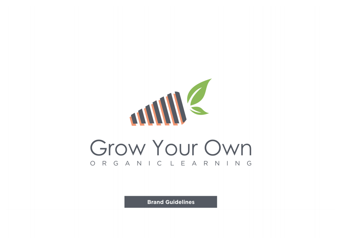 Grow Your Own Powerpoint templates