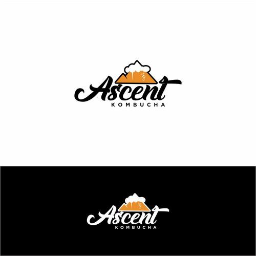 ascent kombucha
