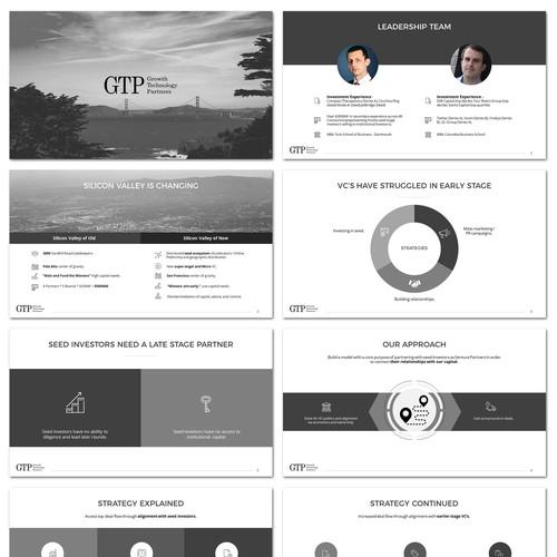 GTP Presentation