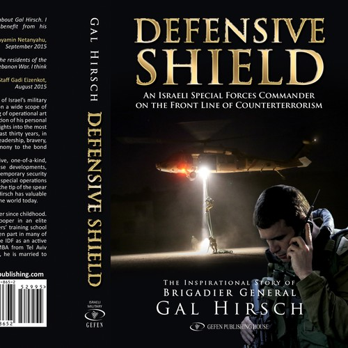 Defensive Shield