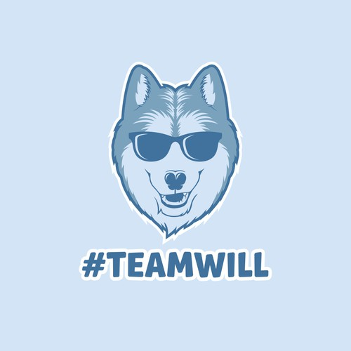 logo for teamwill