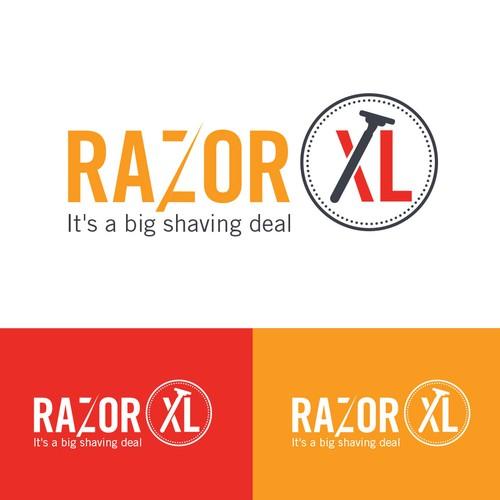 Razor XL logo