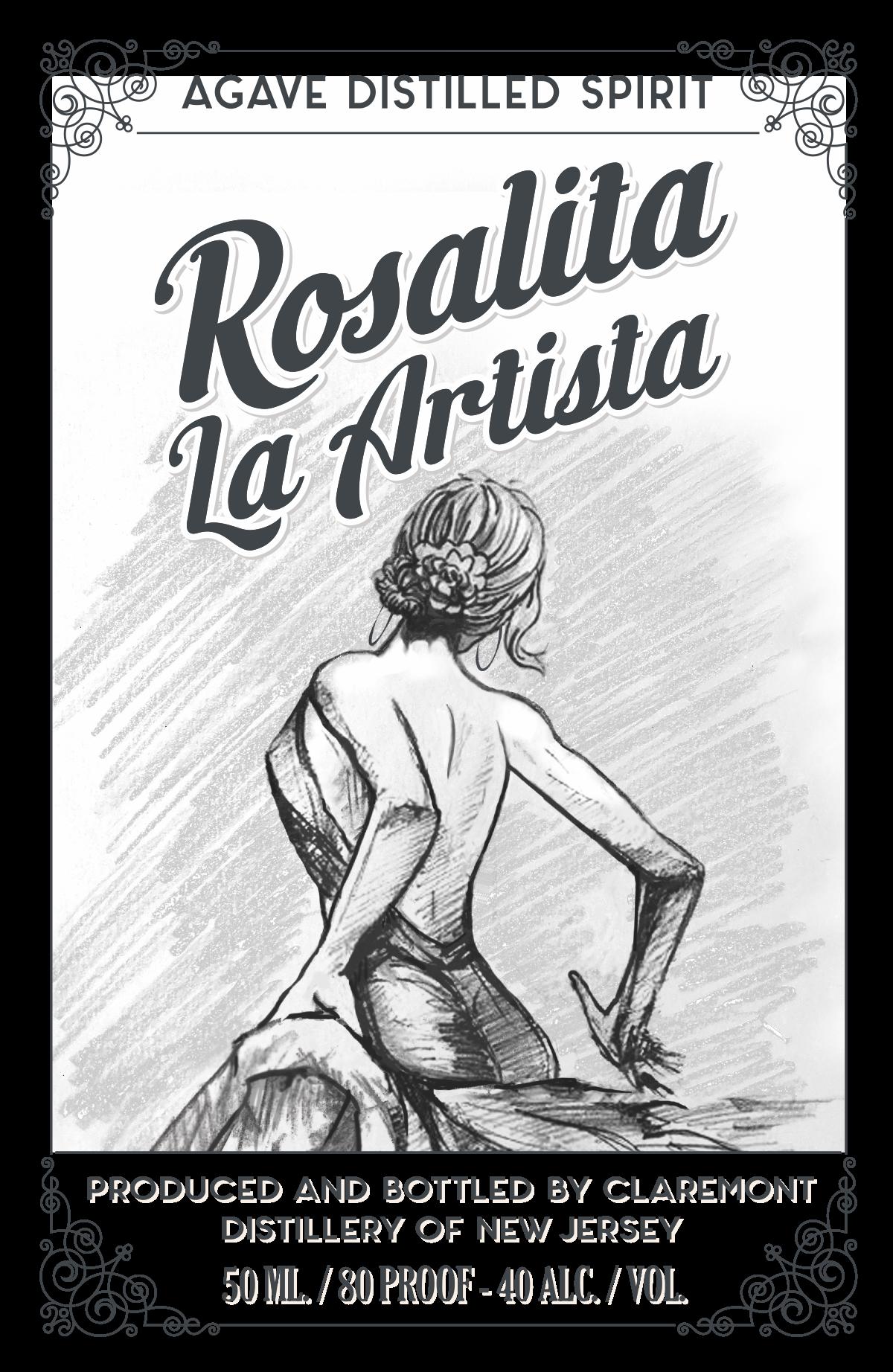 Rosalita La Artista