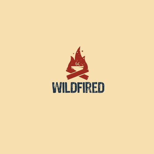 WildFired Logo