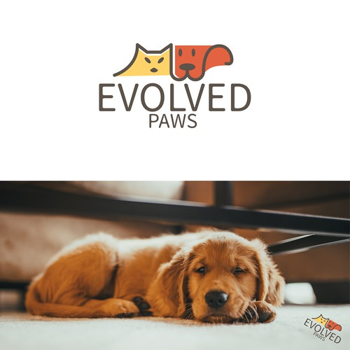 EvolvedPaws v 2.2