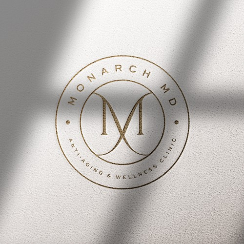 Monarch MD Logo