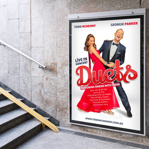 duets banner
