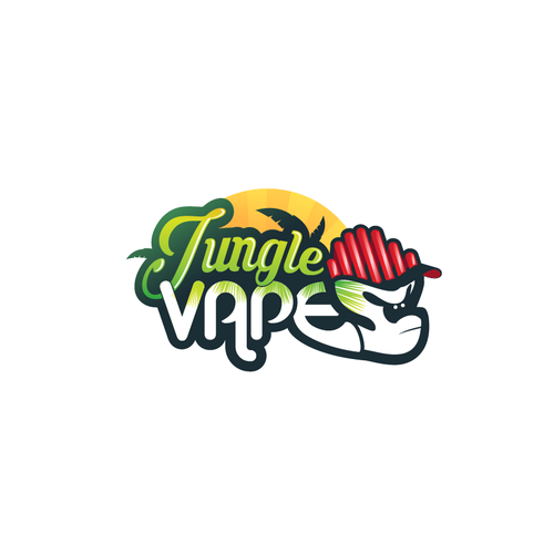 Jungle Vapes