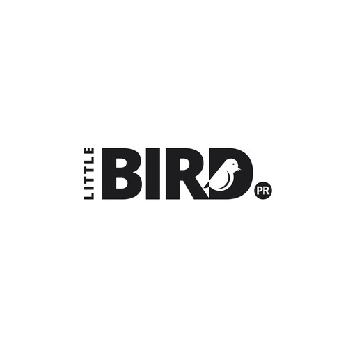 Logo for Little Bird PR