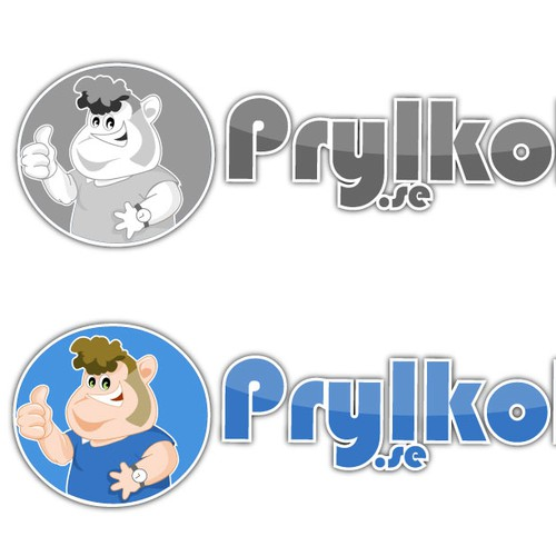 New logo wanted for Prylkoll.se